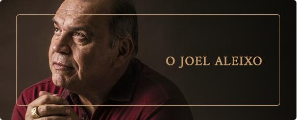 O Joel Aleixo
