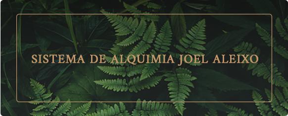 Sistema de Alquimia Joel Aleixo
