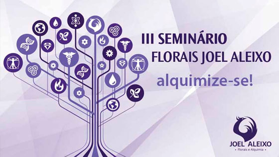 III Seminário Florais Joel Aleixo