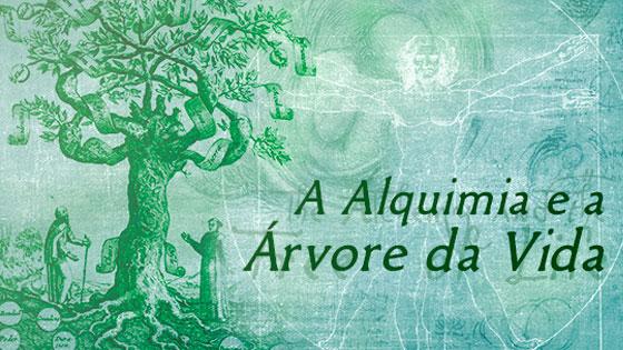 A Alquimia e a Árvore da Vida