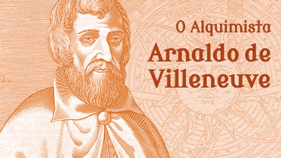Arnaldo de Villeneuve - AlkhemyLab