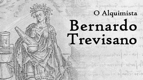 Alquimista Bernardo Trevisano