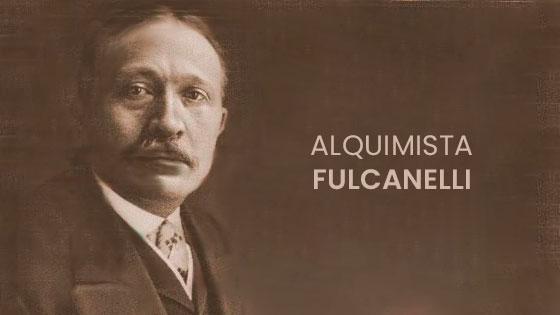 O alquimista Fulcanelli