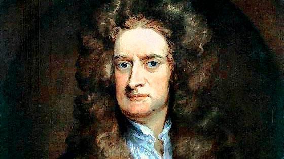 Alquimista Isaac Newton