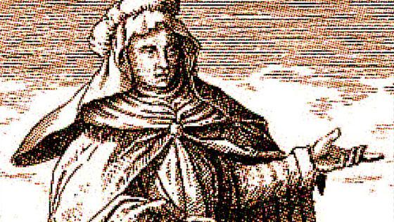 A alquimista Maria, a judia