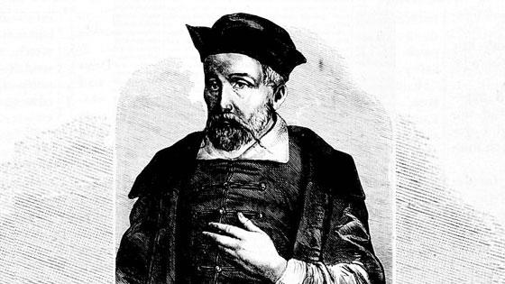 Alquimista Michael Sendivogius