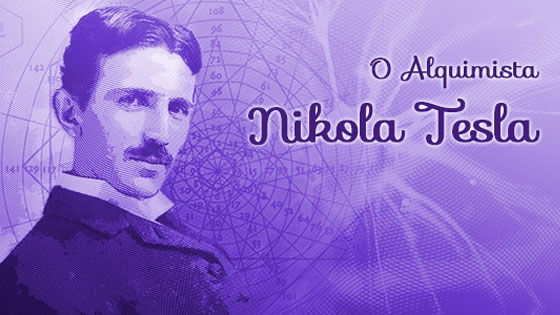 Alquimista Nikola Tesla